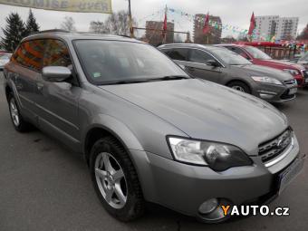 Prodám Subaru Legacy 2,5i LPG  KOUP. ČR