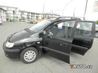 Prodám Hyundai Matrix 1,5CRDi 168000 km