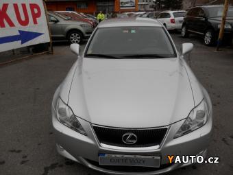 Prodám Lexus IS 200 2,5i ČR VÝBORNÝ STAV