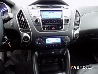 Prodám Hyundai Ix35 1.7CRDI 85kW T-STYLE, zimní pn