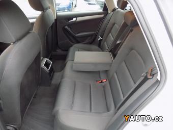 Prodám Audi A4 3.0TDI QUATTRO PANORAMA