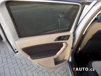Prodám Škoda Yeti 1.6TDI 77kW ELEGANCE GREENLINE