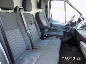 Prodám Ford Transit 2.0TDCI 96kW L2H3