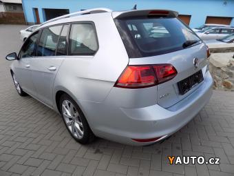 Prodám Volkswagen Golf 2.0TDI 110kW HIGHLINE DSG