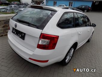 Prodám Škoda Octavia III 1.6TDI AMBITION FRESH