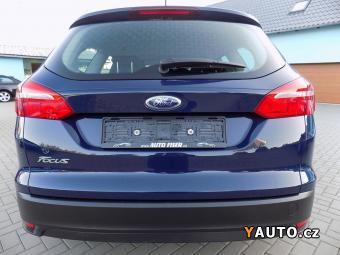 Prodám Ford Focus Trend 1.5 Duratorq TDCI 95k ko