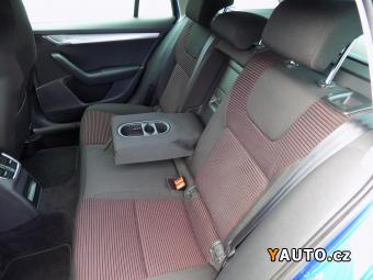 Prodám Škoda Octavia 2.0TDI 110kW ELEGANCE BIXENONY