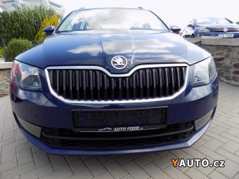 Prodám Škoda Octavia 1.6TDI ELEGANCE XENONY, LED