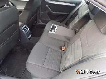Prodám Škoda Octavia 1.6TDI 77kW ELEGANCE