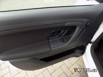 Prodám Škoda Fabia 1.6TDI 66kW AMBITION