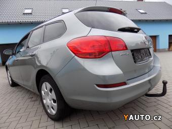 Prodám Opel Astra 1.7 CDTi 92kW Enjoy Sports Tou