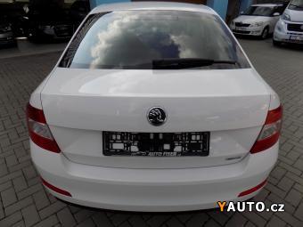 Prodám Škoda Octavia 1.4CNG G-TEC