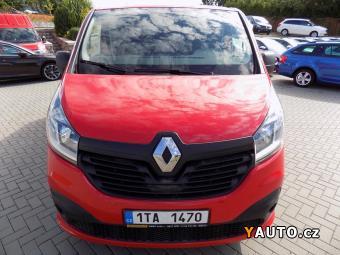 Prodám Renault Trafic PASSENGER Energy 1.6dCI 125