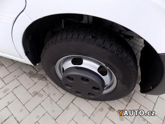 Prodám Opel Movano 2.3CDTI L4H3 RWD 100kW