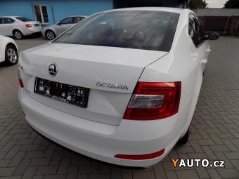 Prodám Škoda Octavia III 2.0 TDI 110kW Ambition