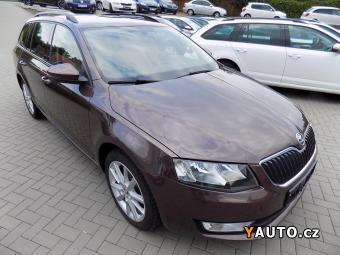 Prodám Škoda Octavia 1.6TDI 77kW ELEGANCE DSG NAVI