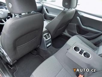 Prodám Škoda Octavia III 1.6TDI 77kW ELEGANCE NAVI