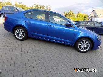 Prodám Škoda Octavia 1.6TDI 77kW AMBITION FRESH