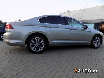 Prodám Volkswagen Passat 2.0TDI 140kW HIGHLINE DSG
