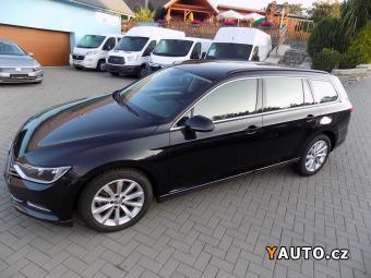Prodám Volkswagen Passat 2.0TDI 110kW COMFORTLINE