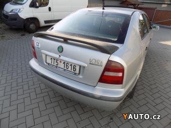 Prodám Škoda Octavia 1.6GLXI 74kW