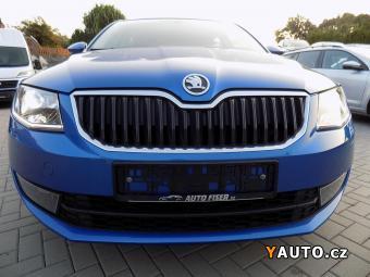Prodám Škoda Octavia 2.0TDI 110kW 4X4 XENON, LED