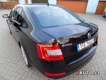 Prodám Škoda Octavia III 2.0 TDI DSG Elegance XENON