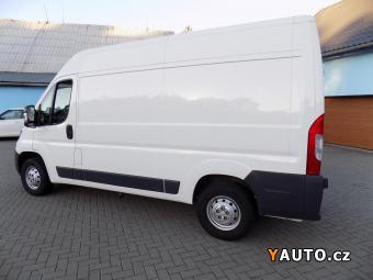 Prodám Citroën Jumper 2.0HDI L2H2 V ZÁRUCE