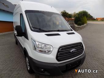 Prodám Ford Transit L3H3 2.0TDCI E6 KLIMA