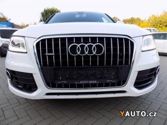 Prodám Audi Q5 3.0TDI 180kW QUATTRO S-LINE