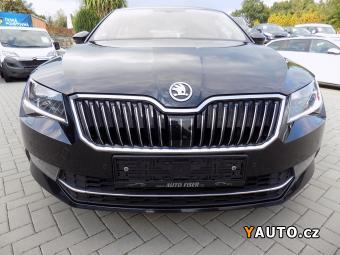Prodám Škoda Superb 2.0TDI 4x4 L&amp, k PANORAMA