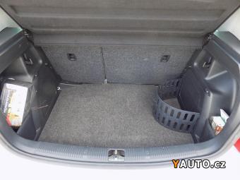 Prodám Škoda Fabia 1.6TDI CR AMBITION