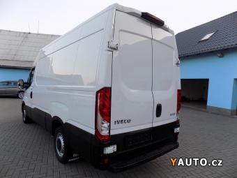 Prodám Iveco Daily 35S13 2.3 96kW