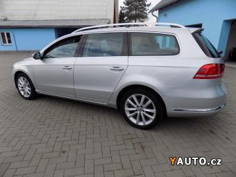 Prodám Volkswagen Passat 2.0TDI DSG HIGHLINE