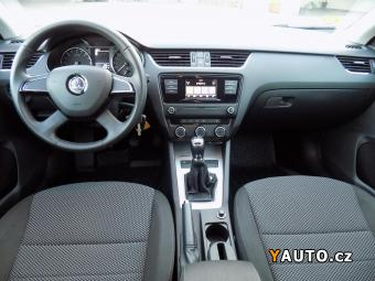Prodám Škoda Octavia 1.6TDI AMBITION FRESH 79TKM
