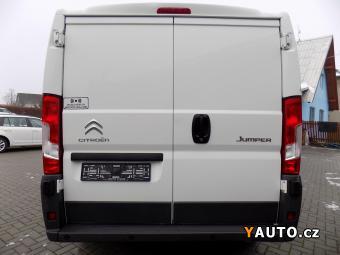 Prodám Citroën Jumper 2.0HDI L1H1 KLIMATIZACE