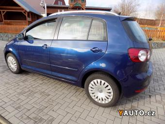 Prodám Volkswagen Golf Plus 1.4TSI HIGHLINE DSG