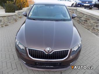 Prodám Škoda Octavia 1.6TDI 81kW AMBITION FRESH
