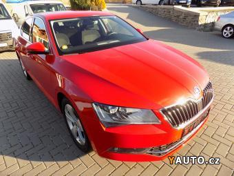 Prodám Škoda Superb 2.0TDI 140kW DSG AMBITION