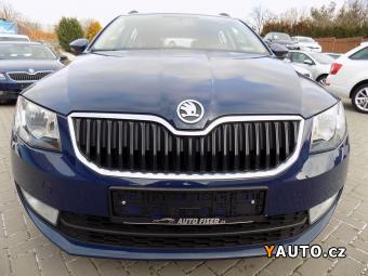 Prodám Škoda Octavia 1.6TDI AMBITION FRESH