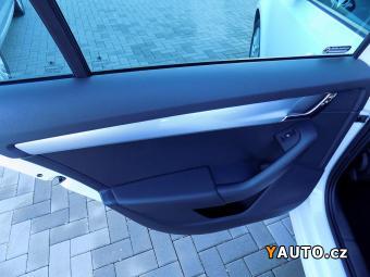 Prodám Škoda Octavia 1.6TDI ELEGANCE SPORT, KESSY