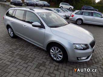Prodám Škoda Octavia 2.0TDI 110kW STYLE DSG NAVI