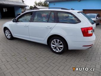 Prodám Škoda Octavia FC 1.6TDI STYLE NAVI