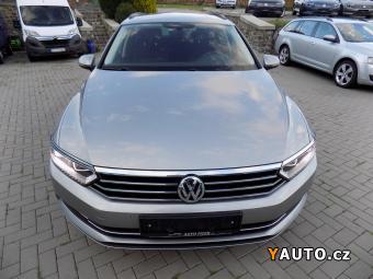 Prodám Volkswagen Passat 2.0TDI BUSINESS LED, NAVI