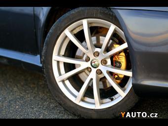 Prodám Alfa Romeo GT 1.9 JTD, BOSE, park senz