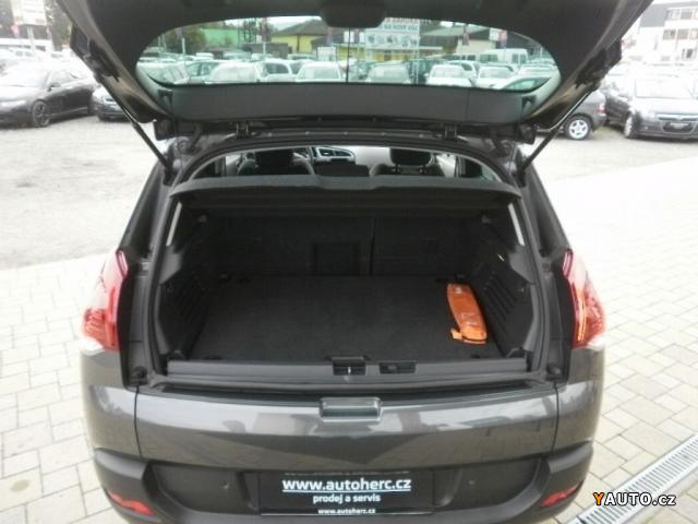 prod m peugeot 3008 business pack prodej peugeot 3008 osobn auta. Black Bedroom Furniture Sets. Home Design Ideas