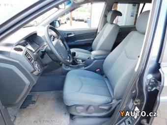 Prodám SsangYong Kyron M200 XDI 4x4