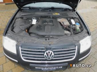 Prodám Volkswagen Passat Variant 2.5 TDi