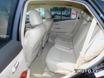 Prodám Lexus RX 350 3.5 L V6 Automat