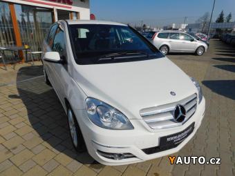 Prodám Mercedes-Benz Třídy B B 180 CDi Blue EFFICIENCY
